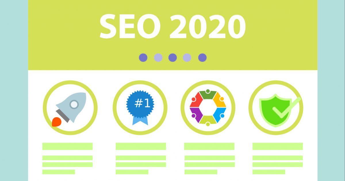 SEO-Tipps 2020 - So geht's bei Google nach oben zur Nummer#1!