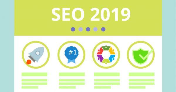 SEO Tipps 2019